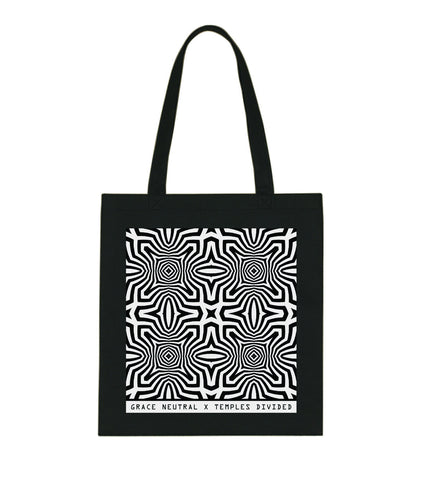 GRACE NEUTRAL X TD Shopper Bag
