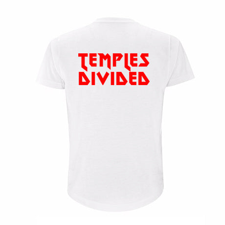 Temples Divided Legit Tee