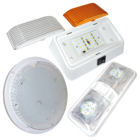 RV LED Fixtures