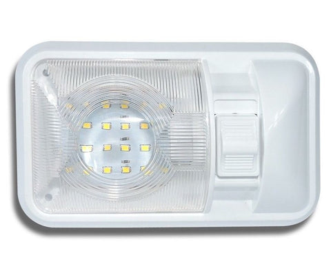 Led Single Dome Light Ceiling Fixture 280 Lumen