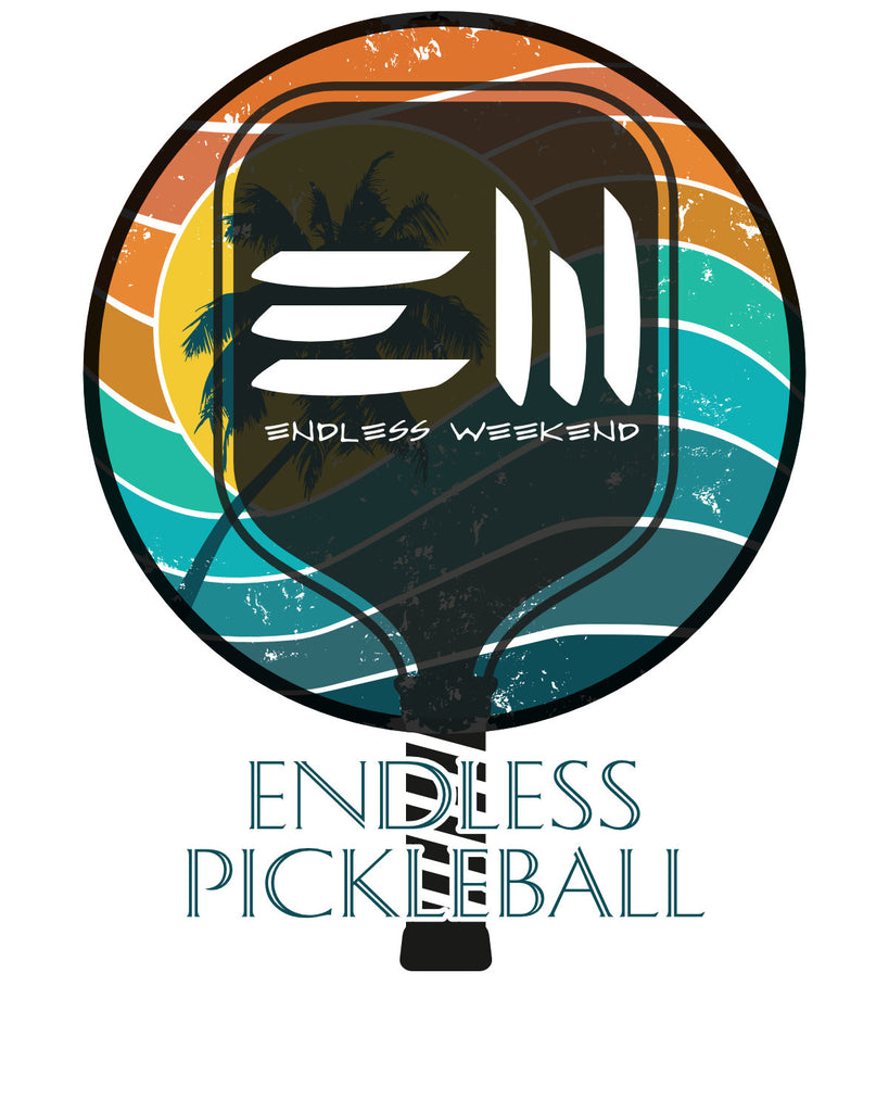 StrictlyPickleball.com - An Endless Weekend Website