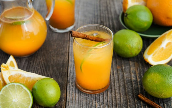 Tequila Touchdown Punch