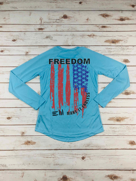 The Freedom Shirts Only For A Limited Time