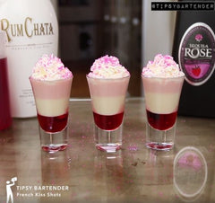Valentine's Day Shot Ideas