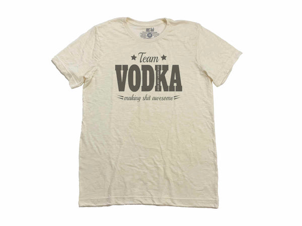 Team Vodka T-Shirt