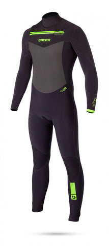 Legend - Fast drying fullsuit front-zip (6/4/3)