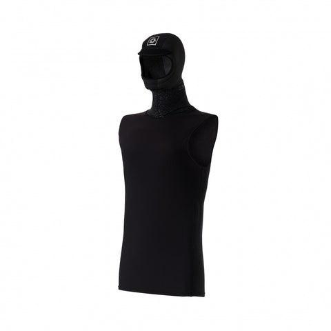 Bipoly Thermo hooded tanktop unisex