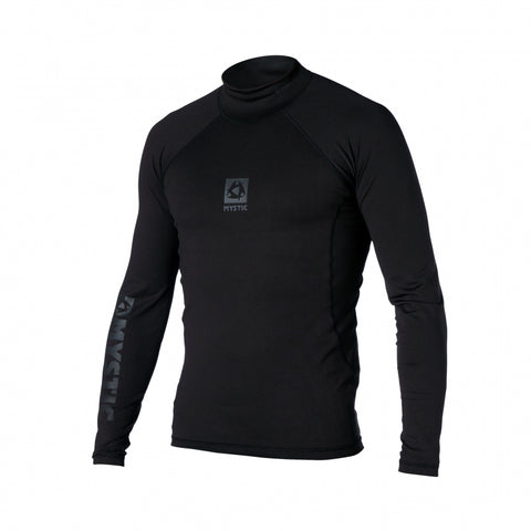 Bipoly Thermo Vest Longsleeve Men