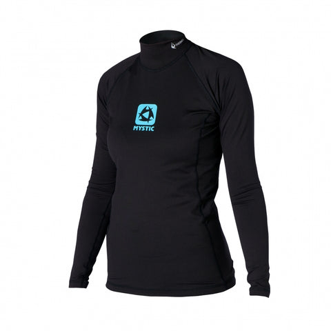 Bipoly Thermo Vest longsleeve women