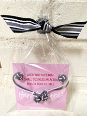Earring/Bracelet Band Gift Package