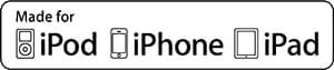 Made for iPhone iPod iPad Apple Certificering