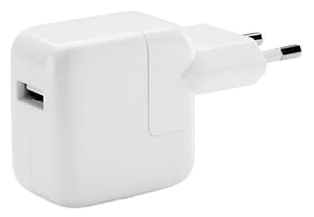 Oplader til iPhone iPad adapter 12W