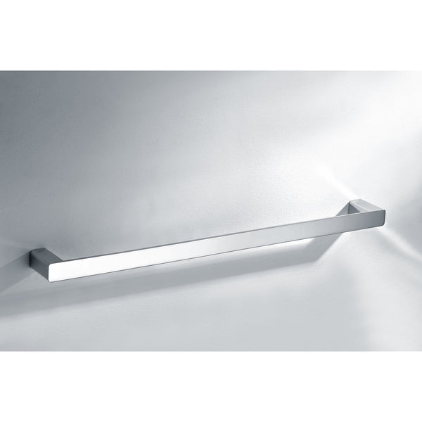 "24"" Wall Mounted Towel Bar"