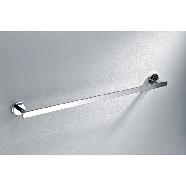 "24.88"" Wall Mounted Towel Bar 9801 Series"
