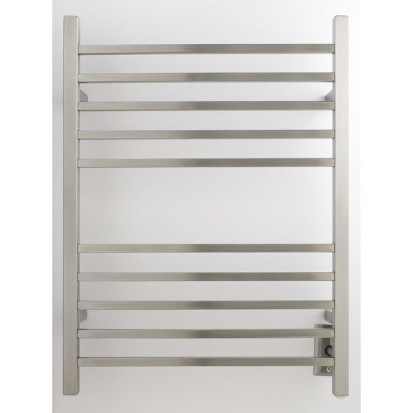 Radiant Wall Mount Plug-In Electric Towel Warmer