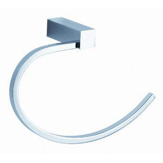 Ottimo Wall Mounted Towel Ring