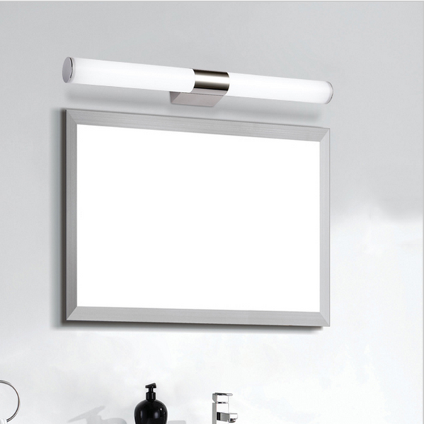 Minimal Lifestyle LED Vanity Light Bar