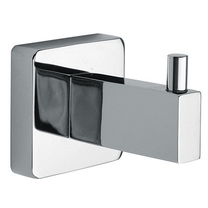Square Wall Mounted Robe Hook