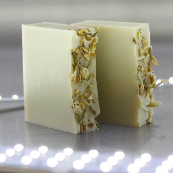 White Rabbit Artisian Soap