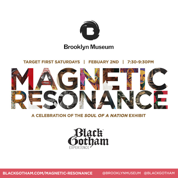 Magnetic Resonance | Feb. 2nd RSVP