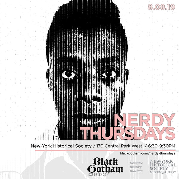 Nerdy Thursdays | August 8th 2019
