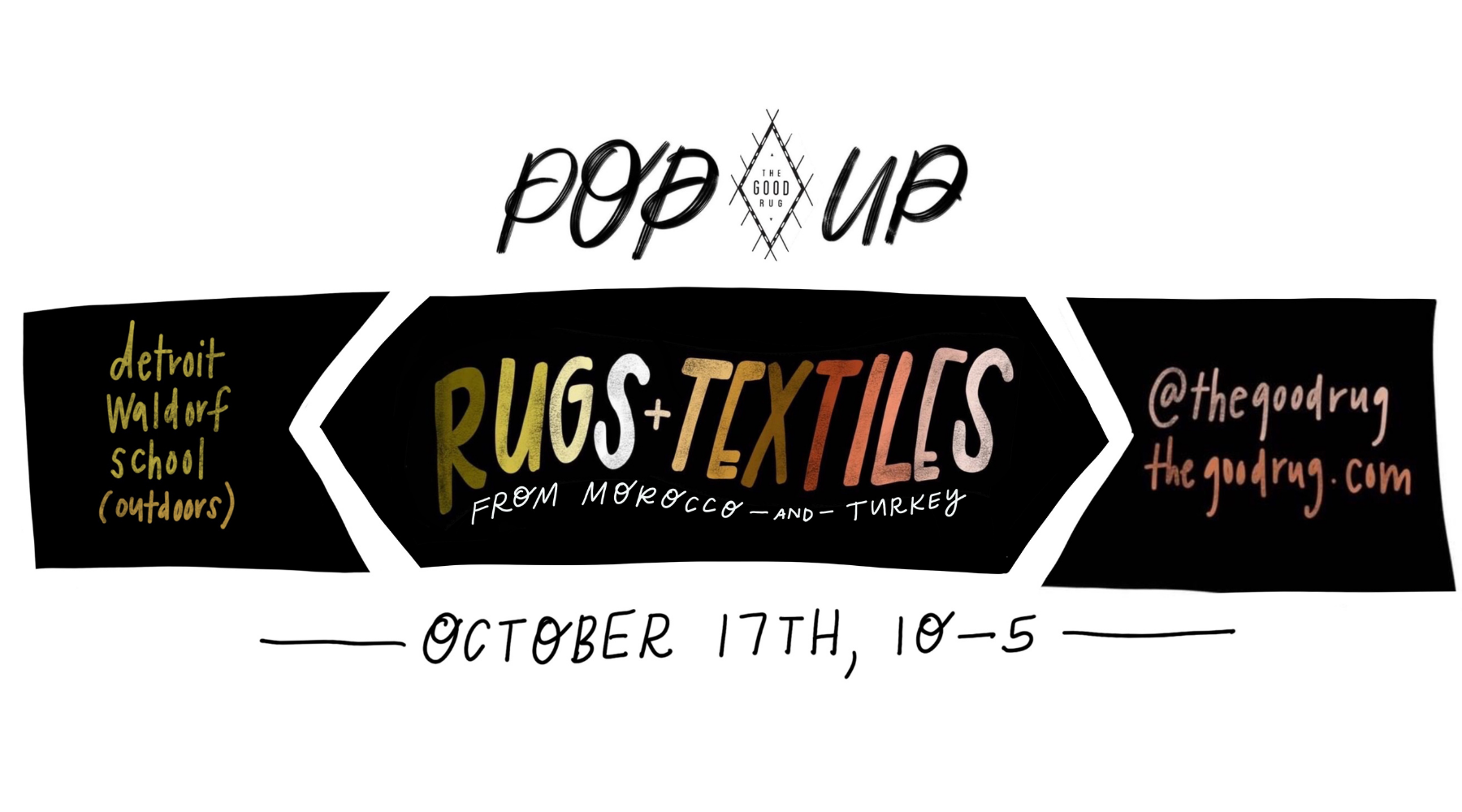 Fall Pop-Up!