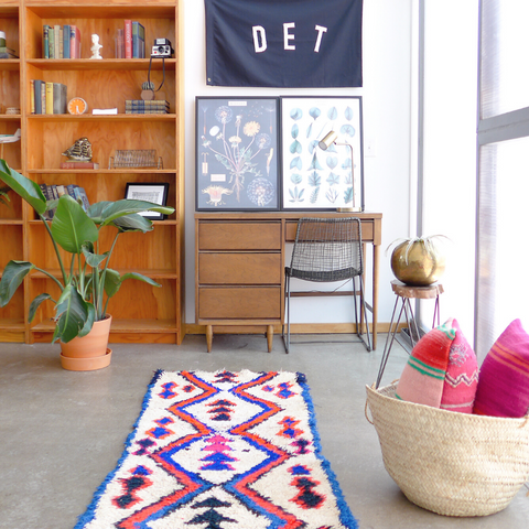 How To Create A Moroccan Style Living Room The Good Rug