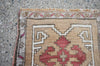 "Vintage Turkish Baby Rug-#42-1'7""x2'10"""