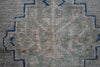 "Vintage Turkish Baby Rug-#14-1'9""x3'3"""