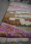 "Vintage Turkish Herki Runners-2'7""x10'1"""