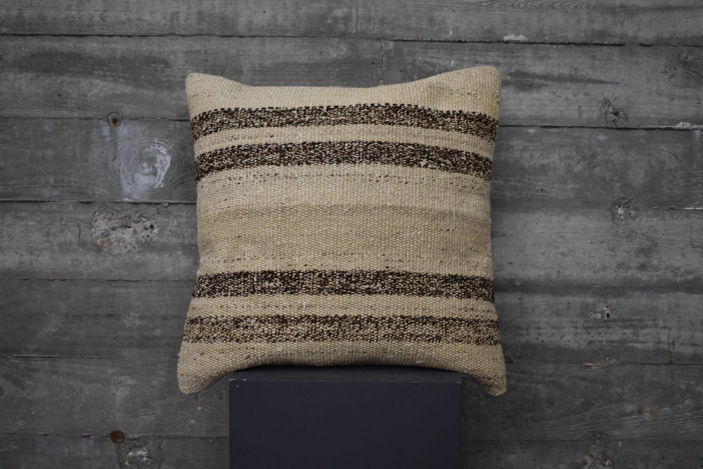 Turkish Kilim Pillow #66