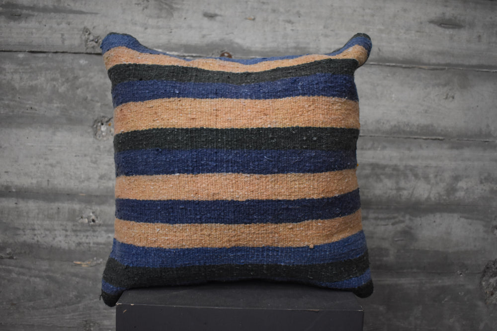 Turkish Kilim Pillow #6