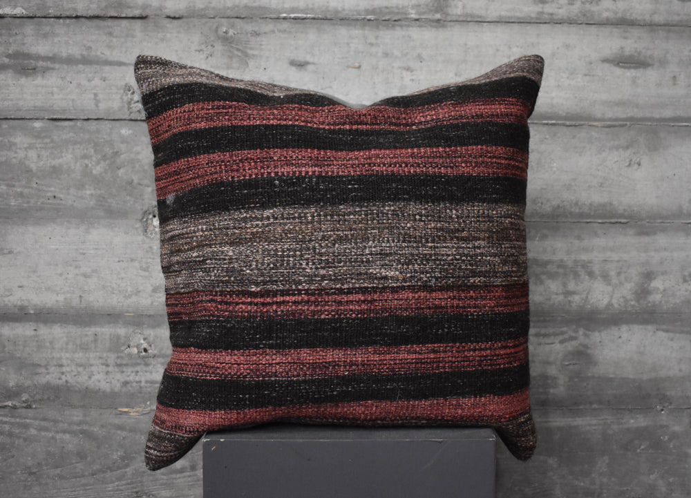 Turkish Kilim Pillow #5