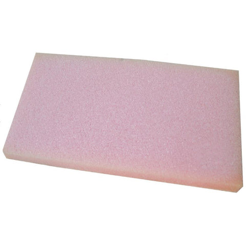 Tool-It-All Foam Pad / Almohadilla de Espuma de Alta Densidad