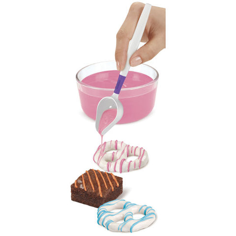Candy Melts Drizzling Scoop / Cuchara para Rociar - Hobbees