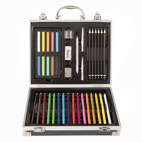 Studio 71 Drawing Set / Kit de Dibujo 39 Piezas