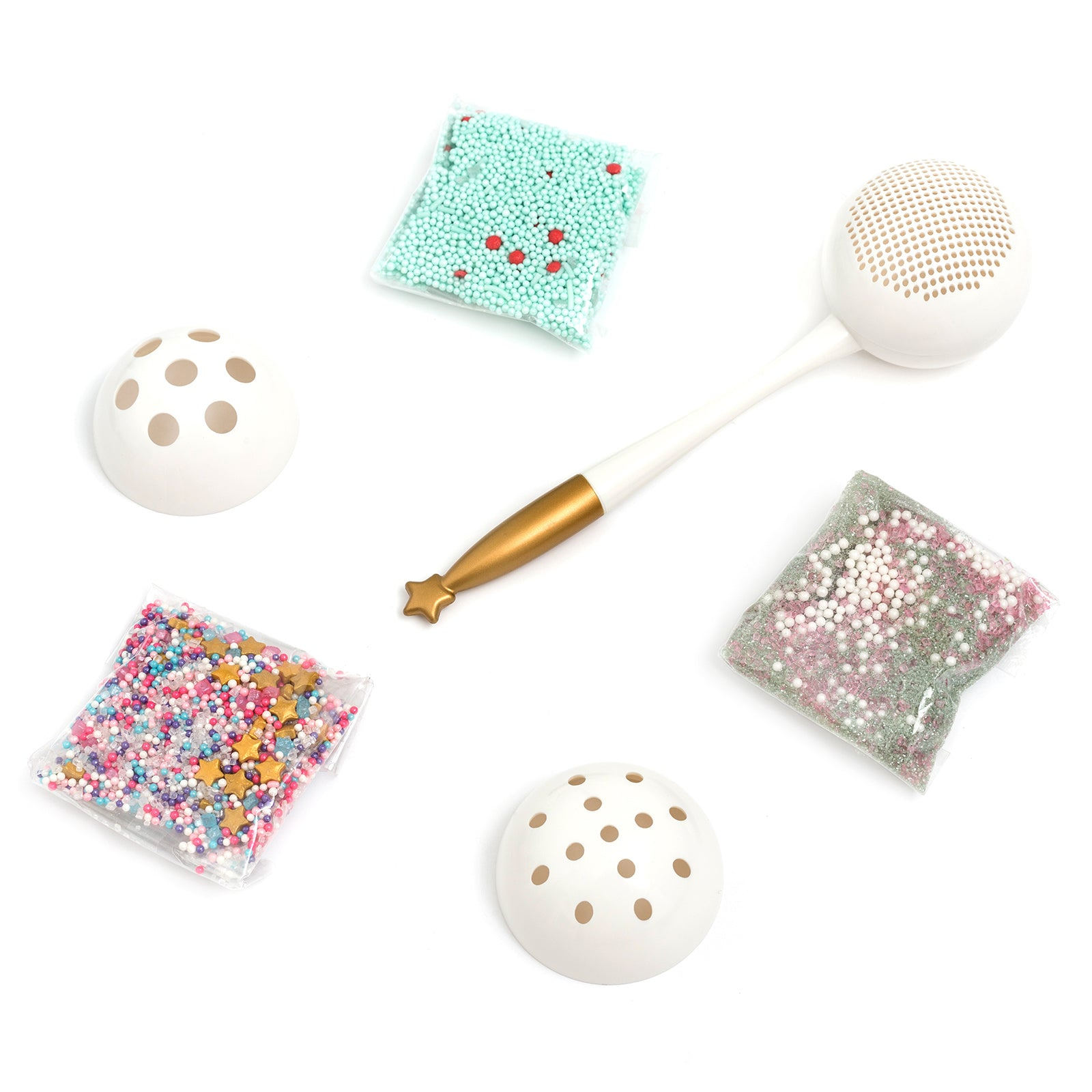 BF Food Crafting Kit / Kit Para Decorar Postres