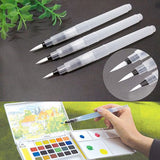 Vicki Boutin All The Good Things Collection Waterbrush Set  / Pinceles de Pluma para Agua