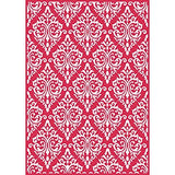 Beautiful Brocade Embossing Folder Plus / Folder de Grabado Plus de Brocados