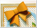 Suajes de Corte de Moños / Beautiful Bows Dies - Hobbees - 5