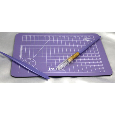 Craft Tool Mat Kit / Tapete de Corte Reparable y Herramientas