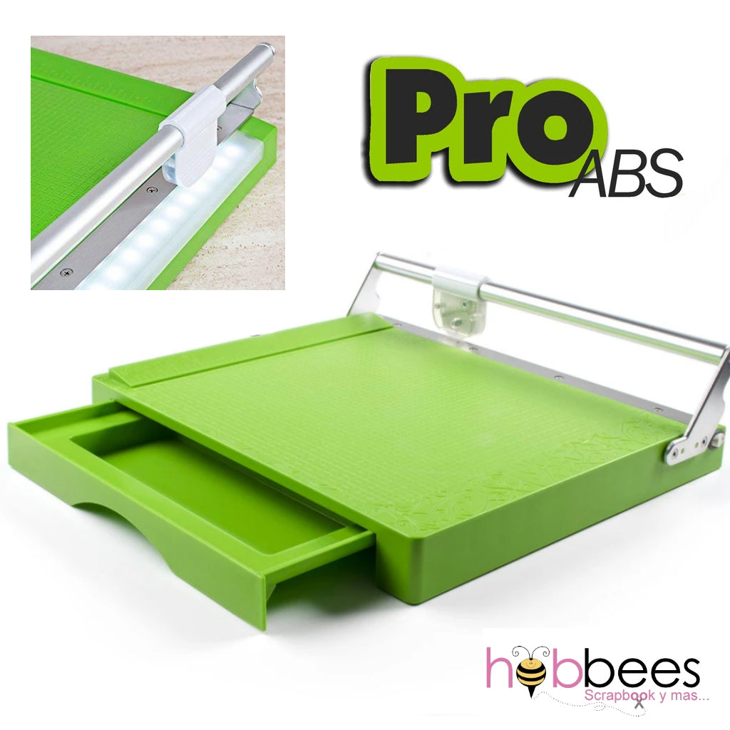 Cutterpillar Pro Abs Trimmer / Cortadora de Papel