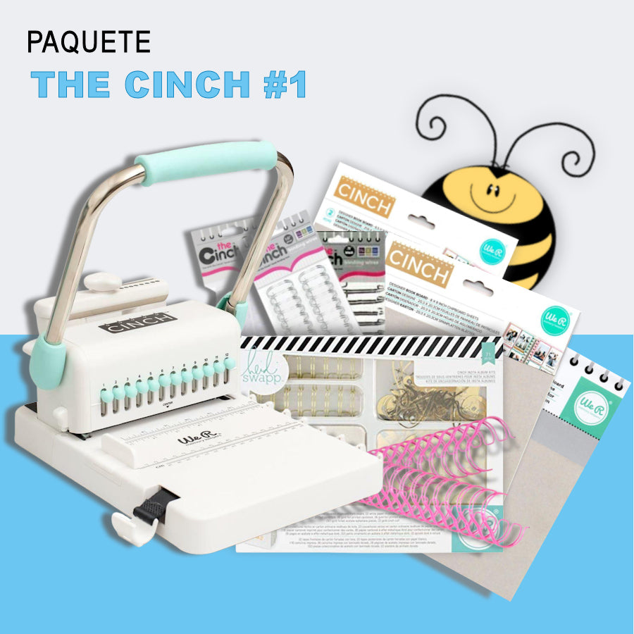 Paquete The Cinch #1