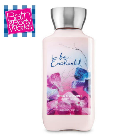 Be Enchanted Body Lotion / Loción Corporal Humectante