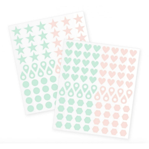 Planner Stickers / Estampas