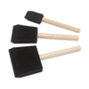 Sponge Brush Set / Set de 3 Brochas Esponja