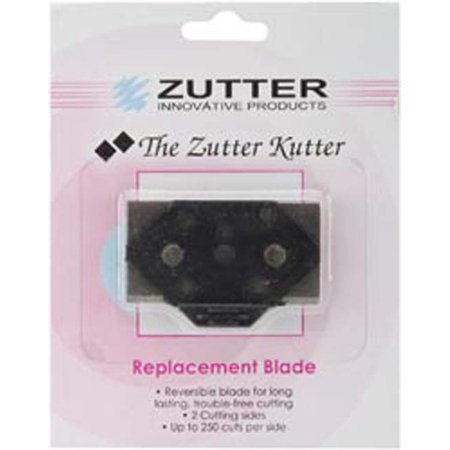 Replacenment Blade The Zutter Kutter / Navaja de Repuesto