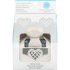 Lattice Heart Edge Punch / Perforadora Orilla Profunda Corazon de Enrejado - Hobbees - 2