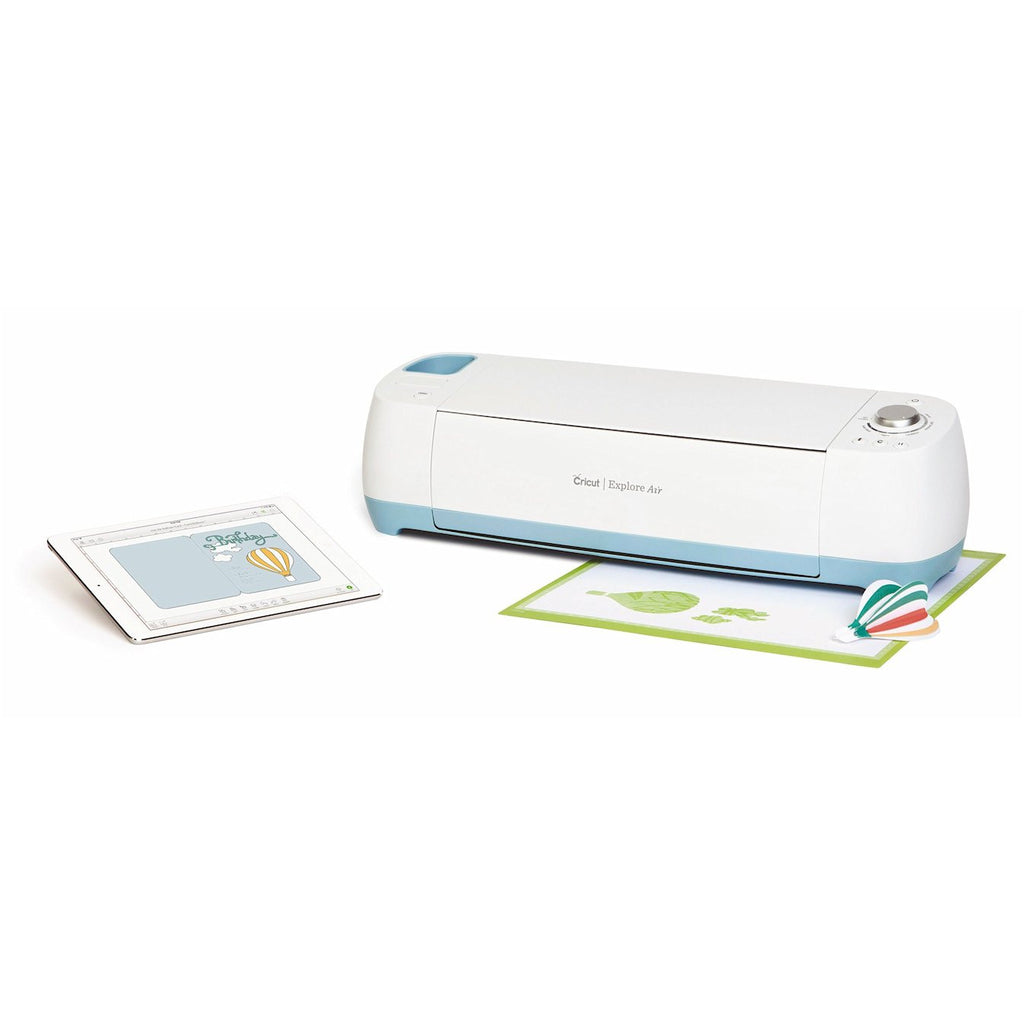 Plotter de Corte  / Cricut Explore Air Machine - Hobbees - 1