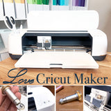Cricut Maker Machine / Máquina de Corte - Hobbees
